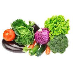 groenteboer