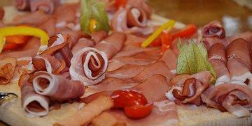 vlees- & viswaren