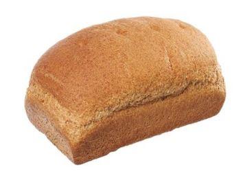 bio spelt volkorenbrood gist - 800 gram