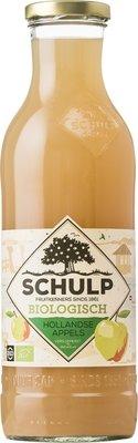 schulp appelsap - 750 ml