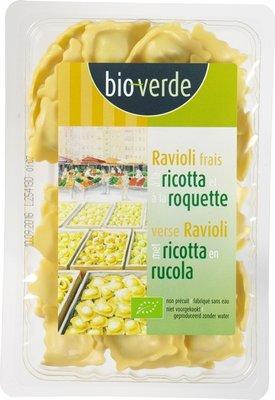 verse ravioli met ricotta - 250 gram