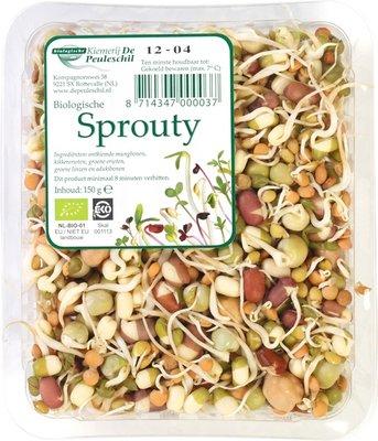 kiem sprouty - 150 gram