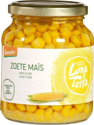zoete maïs demeter - 200 gram