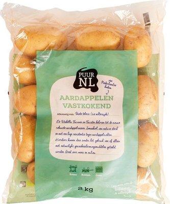 aardappelen vastkokend - 2 kg