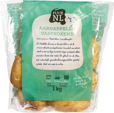 aardappelen vastkokend - 1 kg