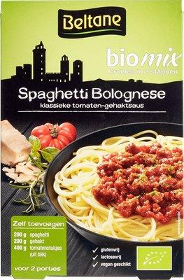 kruidenmix spaghetti macaroni bolognese - 26 gram