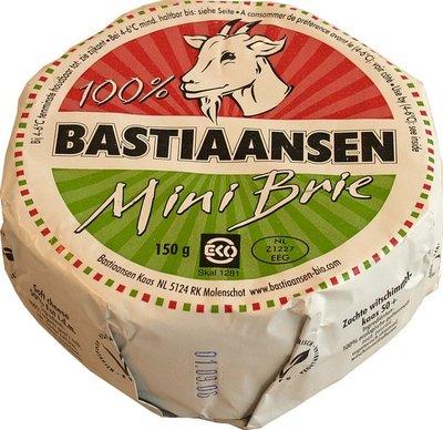 brie geitenmelk - 150 gram
