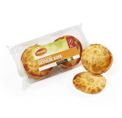 bio glutenvrije gevulde koeken - 2 stuks