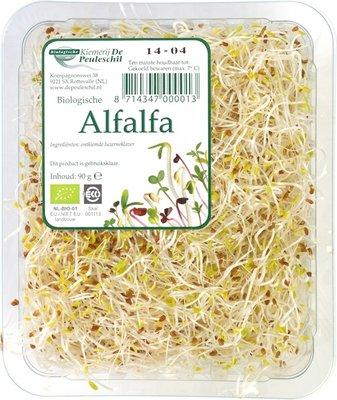 kiem alfalfa - 90 gram