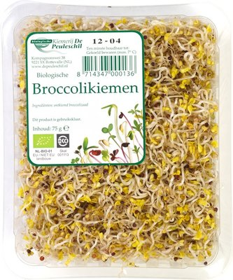 kiem broccoli - 75 gram