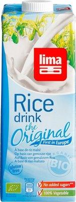 rijstdrink - 1 liter