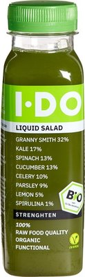 groentesap liquid salad - 250 ml