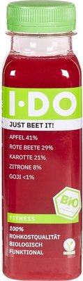 groentesap just beet it - 250 ml