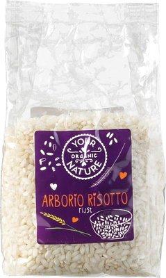 arborio risotto - 400 gram