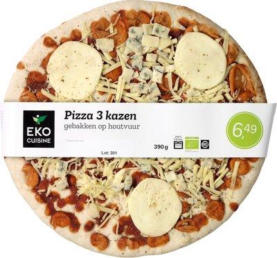 pizza 3 kazen
