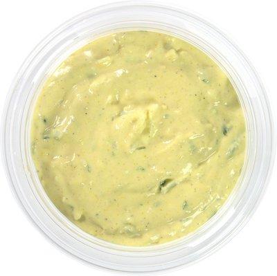 ei-bieslook salade - 120 gram