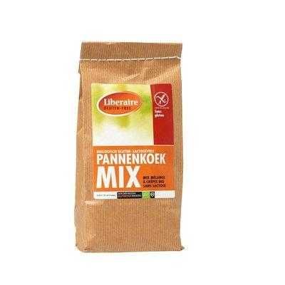 pannekoekenmix (gluten- en lactosevrij) - 450 gram