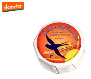 kaas zwaluwgekwetter temperament demeter - 150 gram