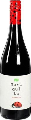 wijn rood - tinto - mariquita - 750 ml