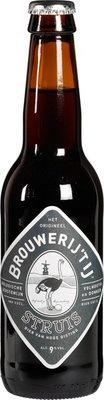 bier - struis - brouwer 't ij - 330 ml