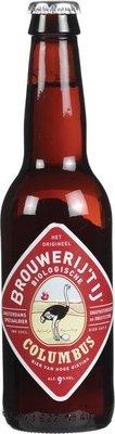 bier - columbus - brouwer 't ij - 330 ml