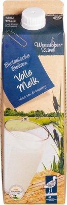 melk volle - 1 liter