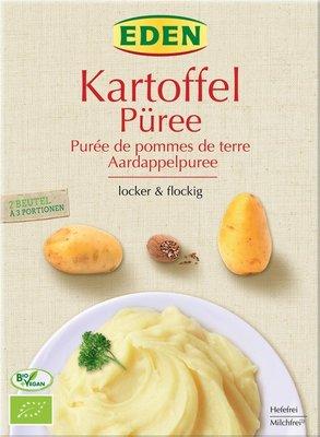 aardappelpuree - 160 gram