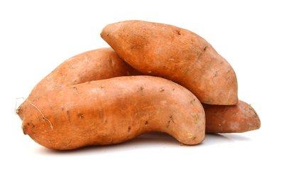 zoete aardappel - 450 gram
