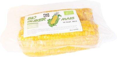maïs - 2 stuks