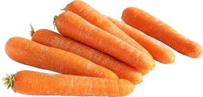 wortelen - 500 gram