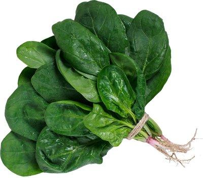 spinazie - 300 gram