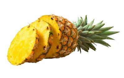 ananas - stuk