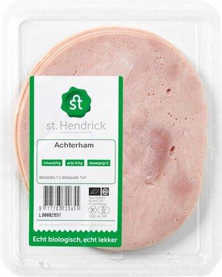 slagers achterham - 90 gram
