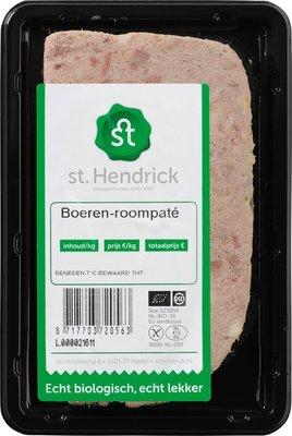 pate boeren roompate - 140 gram