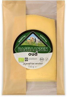kaas plakjes oud - 150 gram