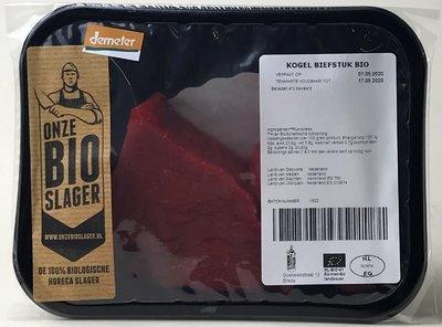 biefstuk demeter - 2 stuks