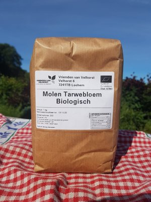 tarwebloem (velhorst) - 750 gram