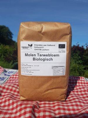 tarwebloem (velhorst) - 5 kg