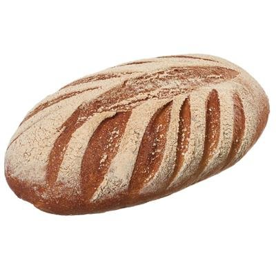 bio frans boerenbrood - 1600 gram