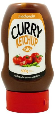 curry ketchup - 290 ml