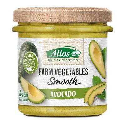 avocadospread - 140 gram