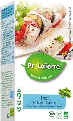 tofu naturel - 250 gram