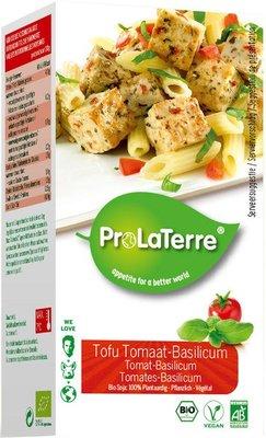 tofu tomaat-basilicum - 250 gram