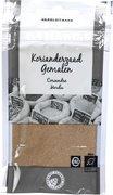 korianderzaad gemalen (koopjeshoek - tht) - 22 gram