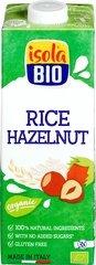 rijst-hazelnoot drink - 1 liter