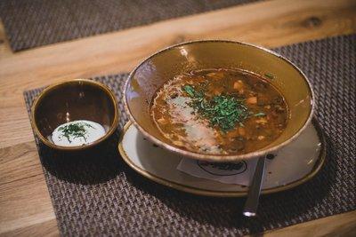 soepvlees demeter - 250 gram