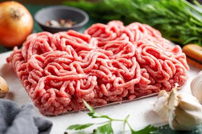 varkensgehakt - 350 gram