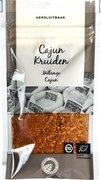 cajunkruiden (koopjeshoek - tht) - 24 gram
