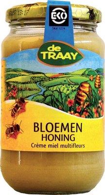 bloemenhoning creme - 450 gram