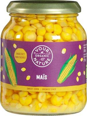 maïs - 340 gram